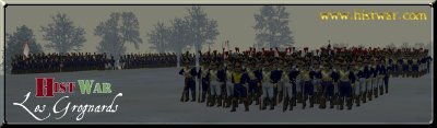 HistWar : Les Grognards� is a strategic and tactical computer game